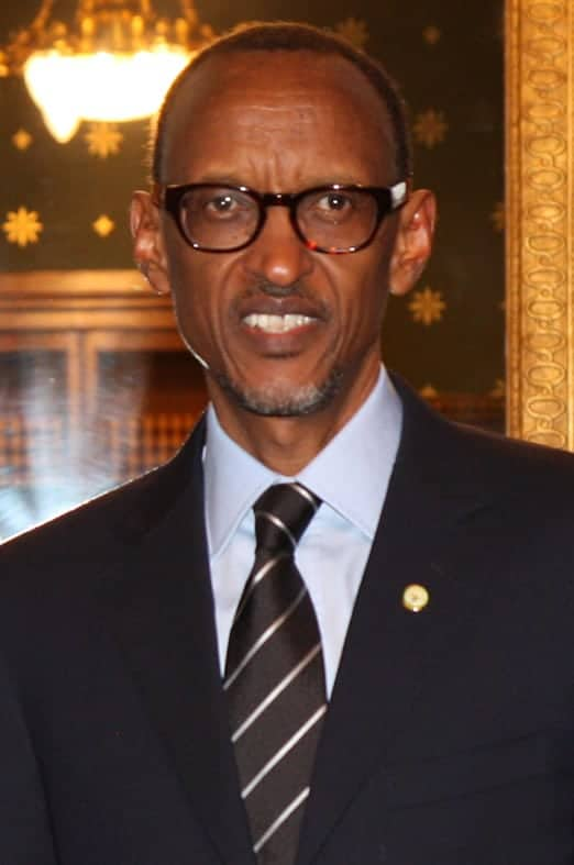 11 Longest Serving African Presidents – imbaraga radio